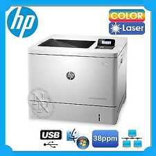 HP B5L24A Color LaserJet Enterprise M553n Printer