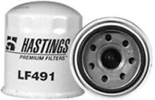 Engine Oil Filter fits 1994-2004 Isuzu Rodeo Trooper Amigo  HASTINGS FILTERS