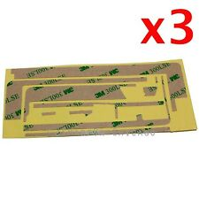 3 x iPad 2 3M double side Tape Glue Adhesive Tape Touch screen Tape
