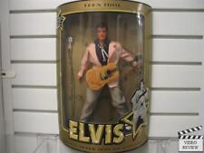 Elvis Presley Teen Idol Doll Collectors Edition; New; Hasbro; NIB; Poseable 12''