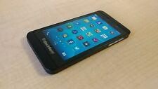 Blackberry Z10 | AT&T | Black | STL100-3
