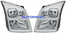 Ford Transit Scheinwerfer Set Links + Rechts Paar H4 TYC
