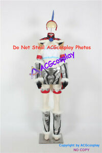 Monster Hunter Kirin Cosplay Costume include headwear prop acgcosplay costume