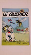 Les Petits Hommes T12 Le Guêpier Eo
