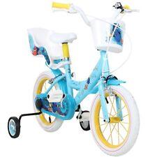 14 Zoll Findet Nemo 2 Findet Dorie Dory Kinderfahrrad Fahrrad Stützräder B-WARE