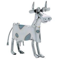 Metall-art Deko-figur Kuh Design II