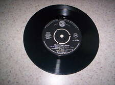 "ELVIS  PRESLEY  ""FOLLOW THAT DREAM""  EP     7 INCH 45   1962"