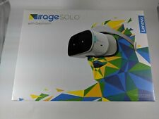 Lenovo Mirage Solo with Daydream Virtual Reality Headset  Moonlight White -J4780