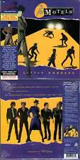 "THE MOTELS ""Little Robbers"" (CD Cardsleeve Vinyl Replica) 1983 NEUF"
