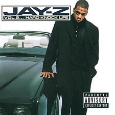 Jay-Z - Vol.2 ... Hard Knock Life - Reissue (NEW CD)