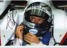 Sebastian Vettel BMW Sauber F1.07 USA Grand Prix 2007 Signed Photograph 6