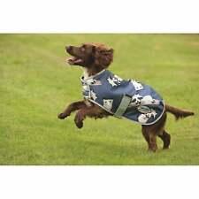 More details for weatherbeeta comfitec premier free parka dog coat medium - racoon print