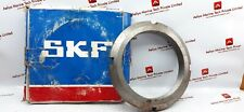 Skf km32 lock nut used