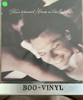 Steve Winwood ‎– Back In The High Life  Vinyl LP Album UK 1986 - ILPS9844 Ex Con