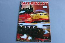 X232 MARKLIN Train catalogue Ho 1971 74 pages 29,7*21 cm F voiture Wagon