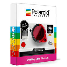 Polaroid Onestep Lente Kit de filtro de color Originals