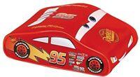 Disney Pixar Cars Lightning McQueen 3D Pencil Case  Red