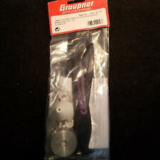 Graupner Cam Prop 1335.40.33 New in Package