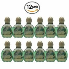 12 X Canterbury Collection Distributed by The Dial Collection Bath Gel 1.25 Oz