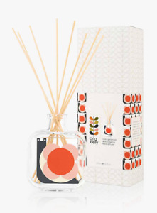 Orla Kiely Snail Moulded Diffuser  200ml 2020