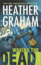 Waking the Dead (Cafferty & Quinn) by Graham, Heather