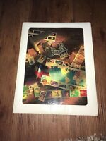 1991 USPS Commemorative Stamp Collection in original packaging