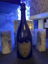 More details for dom perignon 1985 home decor glass bottle gift table ornament figurine sculpture