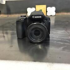 Canon Powershot SX60 16.1MP Digital Camera 65x Optical Zoom Lens 3