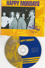 MAXI CD 3 TITRES HAPPY MONDAYS THE PEEL SESSIONS DE 1991 INCLUS TART TART