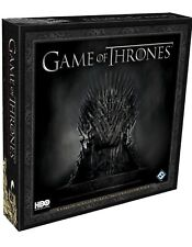 Game of Thrones Card Game, Winter is Coming HBO Edition 2 Players Fantasy Flight