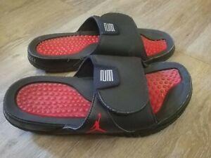 jordan retro 11 slippers