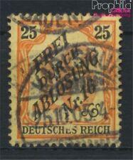 Allemand Empire d14 oblitéré 1905 Baden/inscription (8984241
