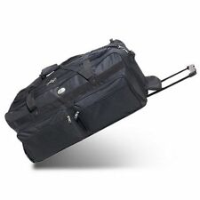 Everest 30-Inch Wheeled Duffel Bag Suitcase Case on Wheels