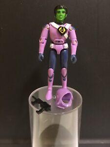 "Matchbox 1985 Robotech Micronized Zentraedi Warrior Enemy 4"" Action Figure"