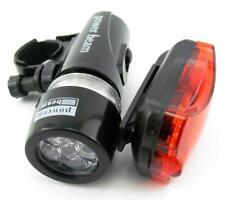 Nouveaux Sets LED Hot extérieure VTT Vélo vélos Lumière Taillight phare UP
