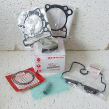 Suzuki Genuine Service Piston & Gasket Kit - RM-Z 250 - K7-K9 (2007 to 2009) - R