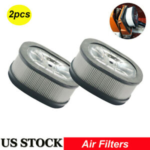2Pcs Air Filter For Stihl Chainsaw 046 044 MS440 MS441 066 064 MS460 MS640 MS660