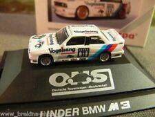 1/87 Herpa BMW M3 E30 Linder ONS Heger #11 DTM 3526
