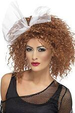 Generico - 350374 - 80 Anni Auburn Parrucca Donna - Unica (r9z)