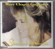 Mary Chapin Carpenter-Shut Up And Kiss me cd maxi single