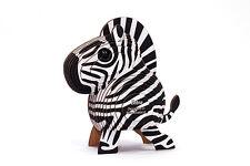 Dodoland 3DPuzzle Eugy - Zebra