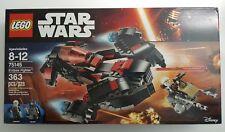NEW! LEGO Star Wars Eclipse Fighter Building Set (75145) 363 pcs