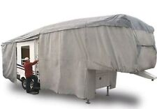 Expedition RV Trailer Cover 5th Fifth Wheel Fits 33-37 FT.