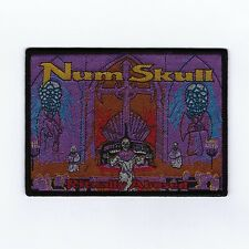 "Num Skull ""Ritually Abused"" Patch morbid saint-devastation-sadus-protector-sodom"