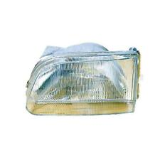 Halogen Headlight Left for Toyota Starlet 92-93 H4 without Motor