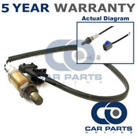 Rear 4 Wire Oxygen O2 Lambda Sensor Direct Fit For Mazda 6 Mazda6 2.5