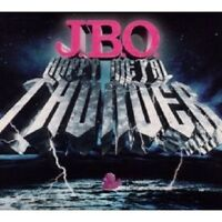 """J.B.O. """"HAPPY METAL THUNDER (DIGIPAK)"""" CD NEU"""