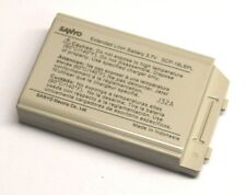 Oem Sanyo Scp-18Lbpl Lithium-Ion Battery Pack 3.7 Volts 1650 mAh for Cellphone
