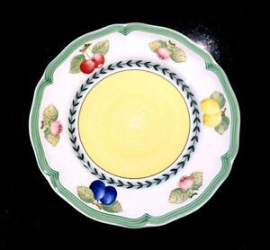 Beautiful Villeroy Boch French Garden Fleurence Salad Plate
