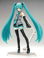 [FROM JAPAN]figma 014 Hatsune Miku Character Vocal Series 01 Max Factory